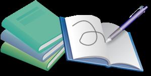 書込み・汚れがある本の画像